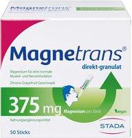 STADA Magnetrans direkt 375 mg Granulat (50 Stück)