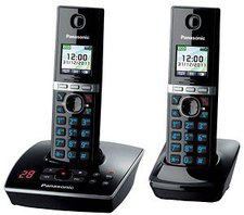 Panasonic KX-TG8062 Duo
