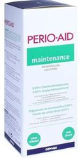 Halita PERIO·AID maintenance Mundspülung (500 ml) 5703752