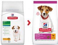 Hills Canine Puppy Healthy Development Mini (7,5 kg)