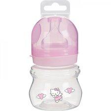 Rotho Weithalsflasche Hello Kitty 120ml