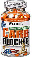 Weider Carb Blocker