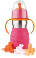 Kid Basix Trinkflasche Safe Sippy 2 330 ml