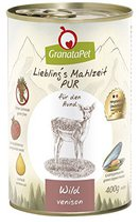 GranataPet Nassfutter Pur (400 g)