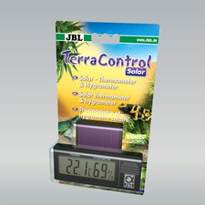 JBL Tierbedarf TerraControl Solar