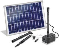 Sunnytrend Solar Pumpensystem Siena