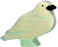 Holztiger Taube