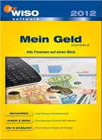 Buhl Data WISO Mein Geld 2012 Standard 365 (DE)