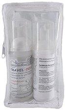 Vital Baby Set Cleansation Befeuchtungssystem für Pflegetücher 3-Travel Baby + Desinfektion