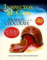 Paul Lamond Games Death by Chocolate (englisch)