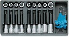 Gedore 1500 ES-ITX 19 LKP