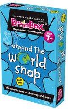 Green Board Games Around The World Snap 2 (englisch)