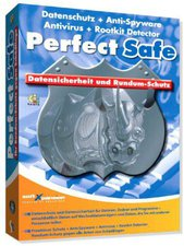 dtp Perfect Safe (Win) (DE)