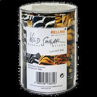 Hellma Zuckersticks Wild Sugar (50 x 5 g)