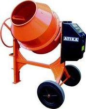 Atika Patriot 250 (230 V)