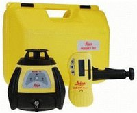 Leica Geosystems Rugby 50