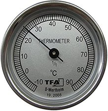 TFA Dostmann Kompostthermometer (19.2008)