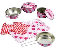 Happy People Koch-Set