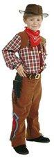 Hilka Kostüm Cowboy John