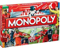 Winning-Moves Monopoly Liverpool FC Edition (englisch)