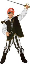 Hilka Kinderkostüm Pirat