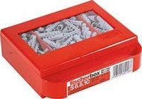 Fischer Befestigungssysteme S 6/8/10 Montagebox (060515)