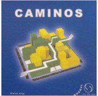 Murmel Verlag Caminos