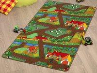 Meubinex Spielteppich Farm 100 x 190 cm