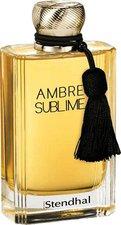 Stendhal Ambre Sublime Eau de Parfum