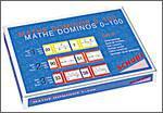 Schubi Verlag Mathe-Dominos - Zahlensprünge Set B