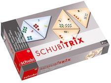Schubi Verlag Schubitrix Mathematik - Mengen, Zählen, Zahlen