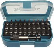 Makita Torx Bit-Set P-73352 (31-tlg.)