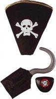 Widmann Kostümset Pirat