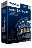 Panda Internet Security 2011 (Win) (FR)
