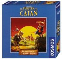 Kosmos Die Fürsten von Catan - Finstere Zeiten