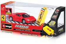 Bburago Ferrari Key Racers RTR