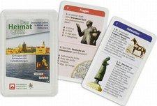 Nürnberger Spielkarten Das Heimat Quiz
