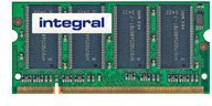 Integral 1GB SO-DIMM DDR PC-2700 CL2,5 (IN1V1GNRKBX)
