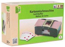 Natural Games Kartenmischmaschine