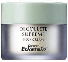 Dr. R. A. Eckstein Collagen Plus Decollete Creme