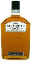 Jack Daniels Generation 3 Gentleman Jack 1l 40%
