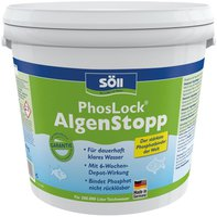 Söll PhosLock AlgenStopp 10 kg