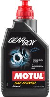 Motul Gearbox Getriebeöl 80W-90 (1 l)