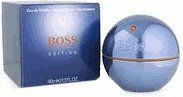Hugo Boss in Motion Blue After Shave (90 ml)
