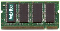 ByteStor 512MB SO-DIMM DDR PC-2100 (BSDDR-512-2100-SODIM)