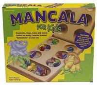 Pressman Mancala for Kids (englisch)