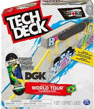 Spin Master Tech Deck Build a Park