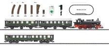 """Trix Startpackung  """"Nebenbahn """" DB (21518)"""