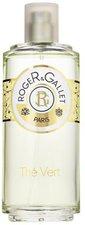 Roger & Gallet The Vert Eau fraîche parfumée