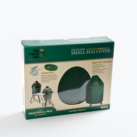 Big Green Egg Abdeckhaube Small